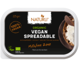 Naturli Spreadable Vegan Butter 225g _