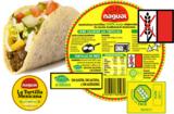 Nagual La Tortilla Mexicana Blanco (8 stuks) 15cm 200g *THT 30.03.2020*_