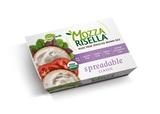 MozzaRisella Bio Classic spreadable 150g *THT 15.05.2019*_
