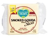 Follow Your Heart Smoked Gouda Slices 200g _