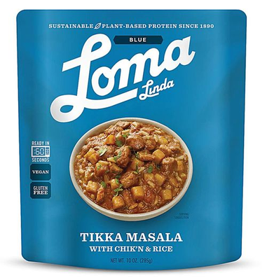 Loma Linda Tikka Masala 284g