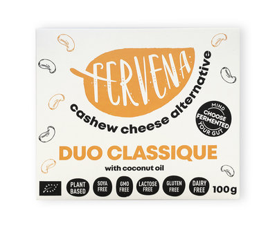 Fervena - Duo Classique 100g *THT 13.02.2020*