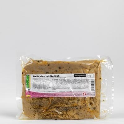 Vegusto Vegi Bratstuck gefullt(59) 500g