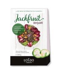 Lotao Jackfruit Teriyaki 200g
