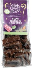 Your Organic Nature Mini letters mixdoos vegan 150g