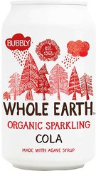 Whole Earth Cola Drink 330ml