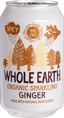 Whole Earth Ginger Drink
