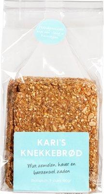 Kari's Crackers Knekkebrød 200g