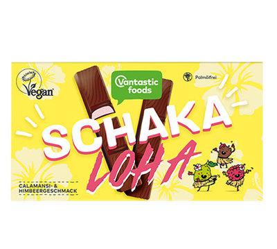 Vantastic foods SCHAKALOHA 100g