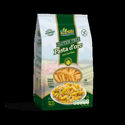 Sam Mills Gluten Free Pasta d'Oro Penne 500g