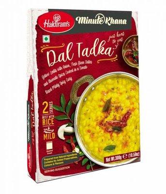 Haldiram's Dal Tadka 300g