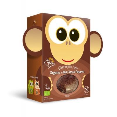 Rosies Aap Chocopops 200g