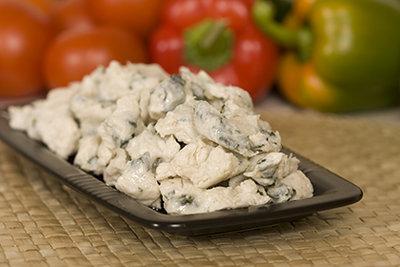 Vegan Oysters 300g