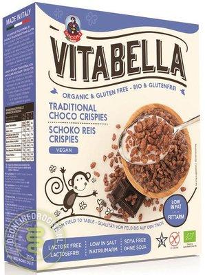 Vitabella Choco Crispies 300g
