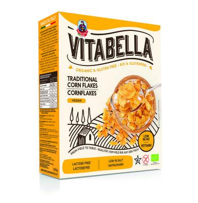 Vitabella Cornflakes 225g