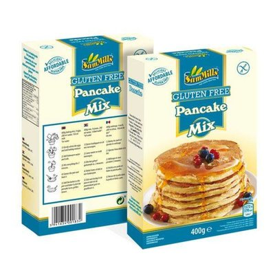Sam Mills Pancake mix 400g