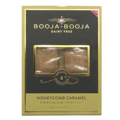 Booja Booja Honeycomb Caramel Truffle 69g