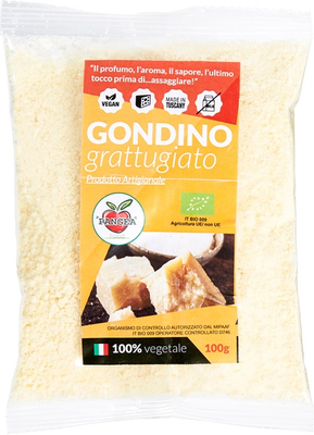 Pangea Foods Gondino Stagionato Rasp 75g