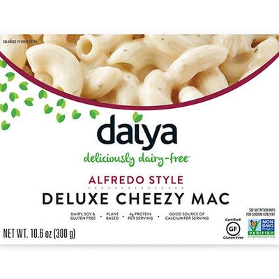 Daiya Deluxe Alfredo Style Cheezy Mac 300g