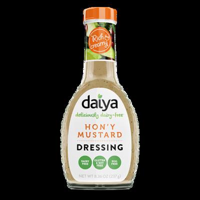 Daiya Hon'y Mustard Dairy-Free Dressing 237g