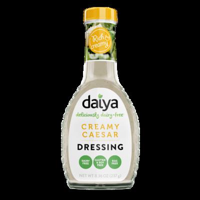 Daiya Creamy Caesar Dairy-Free Dressing 237g