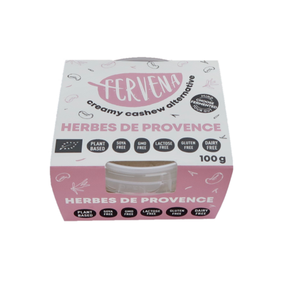 Fervena - Herbes de Provence 100g  *THT 06.05.2020*