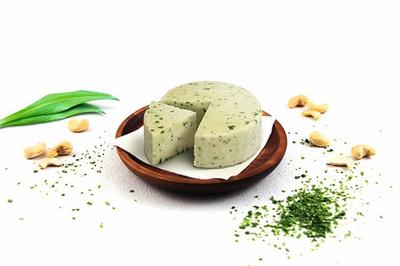 Happy Cashew - Bärlauch (Wild garlic) organic 100g  *THT 11.07.2021*