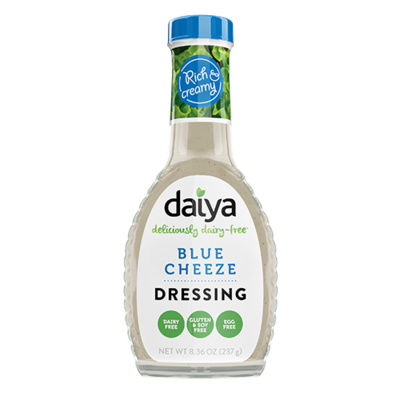 Daiya Blue Cheeze Dairy-Free Dressing 237g