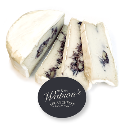 Watson's Caramelised Walnut Camemberti 150g *THT 16.05.2021*