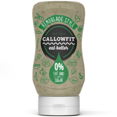 Callowfit Remoulade style sauce 300ml