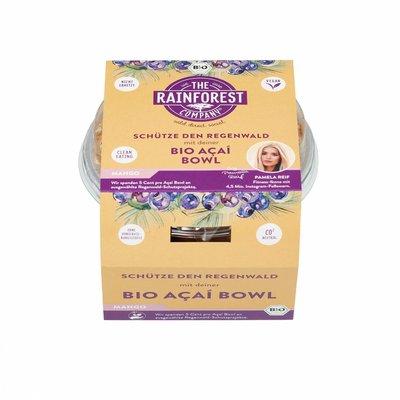 Rainforest Organic Açaí Bowl To Go - Mango