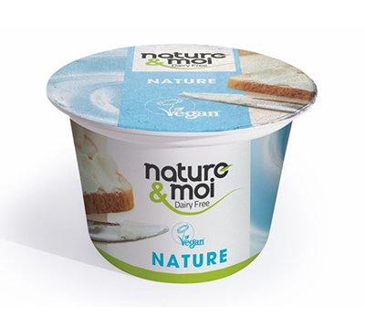 Nature & Moi Naturel spread 150g