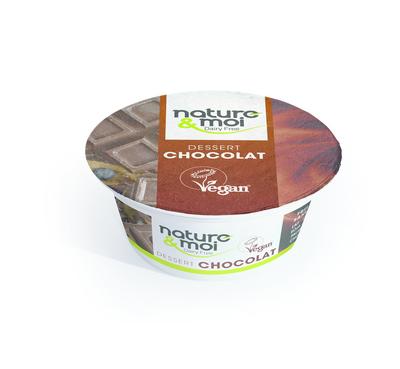 Nature & Moi Dessert Chocolat 150g