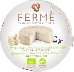 Ferme Cashew fermentino met zwarte peper 90g *16.12.2020*