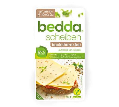 Bedda slices Bockshornklee (fenugreek) 150g