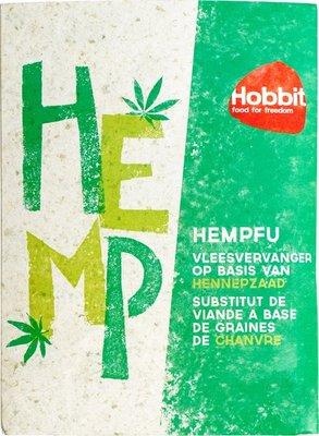 De Hobbit Hempfu 200g