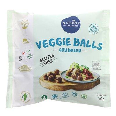 Naturli Vegan Balls 300g