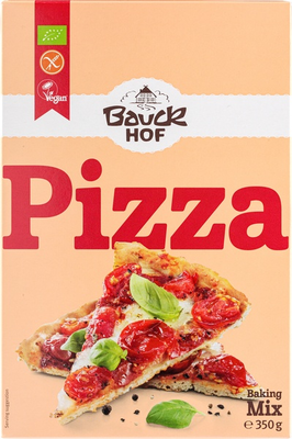 Bauckhof Pizza mix GV 350g