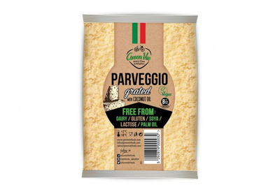 GreenVie  ParVeggio grated 100g