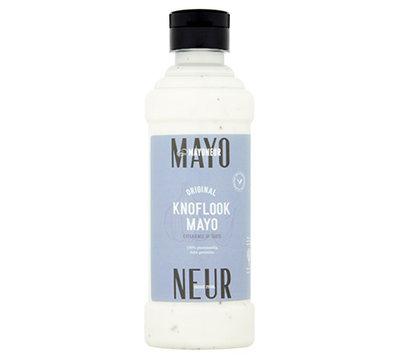 Mayoneur Knoflook Mayo 250ml