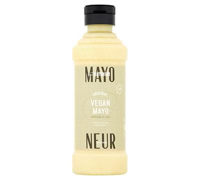 Mayoneur Vegan Mayo 250ml