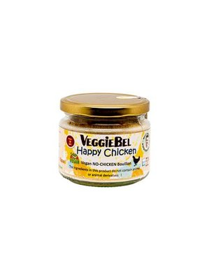 VeggieBell Vegan No-chicken bouillon & smaakmaker