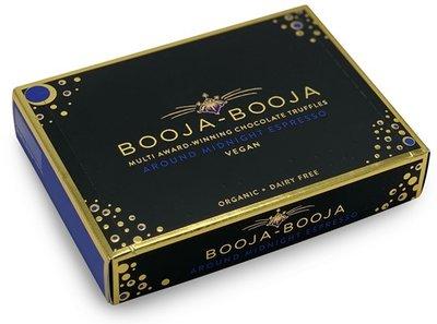 Booja Booja Around Midnight Espresso 92g
