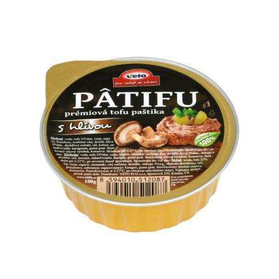 Veto Pâtifu pate Mushroom 100g