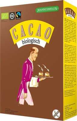 Joannusmolen Cacao 200g