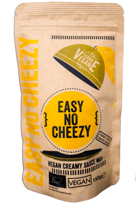 Terra Vegane Easy No Cheezy 150g