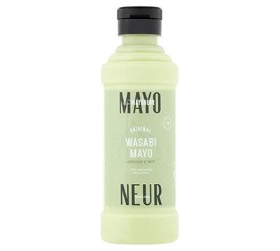 Mayoneur Wasabi mayonaise 250ml