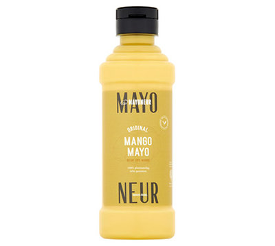 Mayoneur Mango mayonaise 250ml