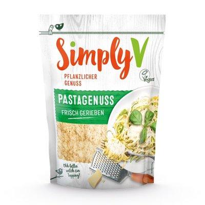 Simply V Veganer PASTAGENUSS 100g