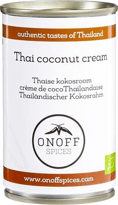 Onoff spices! Thaise kokosroom 160 ml